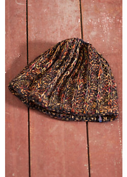 Women's Rock 'n Roll Wool-Blend Hat