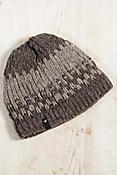 Yeti Merino Wool-Blend Beanie Hat