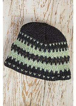 Mo-Zag Merino Wool Hat