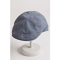 "Ari Goorin Brothers Ivy Cap, Grey, Size Medium (22 1 / 4"" = Size 7 1 / 8) Western & Country"