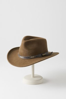 Teton Crushable Wool Hat