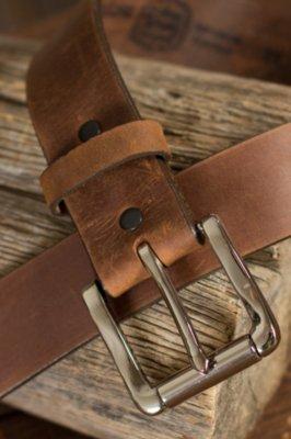 Extreme Leather Belt