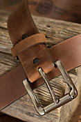 Extreme Leather Belt