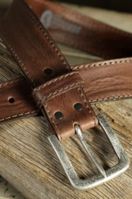 Workmen's Choice Leather Belt