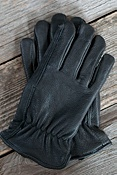 Men's Deerskin Leather Driver's Gloves