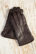 Men's Lambskin Leather Gloves