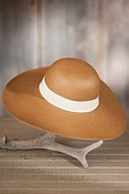 Macey Goorin Brothers Straw Hat
