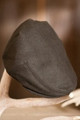 Hard Eye Goorin Brothers Wool Ivy Cap