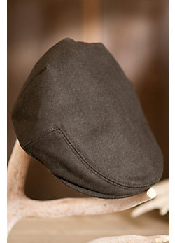 Hard Eye Goorin Brothers Wool-Blend Ivy Cap