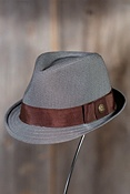 Johnny Come Lately Goorin Brothers Fedora Hat