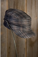 Oregon Trail Goorin Brothers Wool Blend Cadet Cap