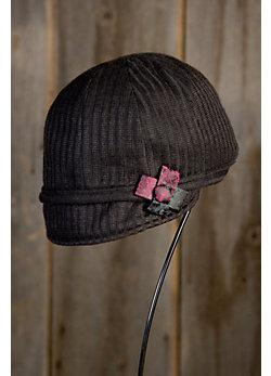 Lady Scarlet Goorin Brothers Wool Schoolboy Hat