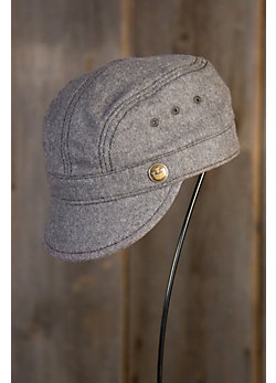 DeMata Goorin Brothers Wool-Blend Hat