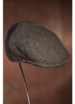 Manhattan Goorin Brothers Halo Ivy Cap