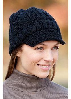 Urkel Goorin Brothers Knit Beanie Hat