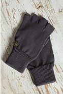 Pier Goorin Brothers Fingerless Cotton Gloves