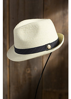 Fine Day Goorin Brothers Fedora Hat