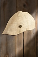 Ford Goorin Brothers Straw Ivy Hat