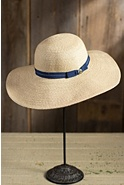 Audrey Goorin Brothers Crushable Straw Sun Hat
