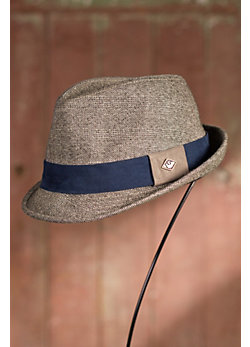 The Bastion Goorin Brothers Fedora Hat