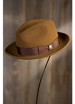 Dean the Butcher Goorin Brothers Fedora Hat