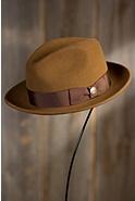 Dean the Butcher Goorin Brothers Wool Fedora Hat