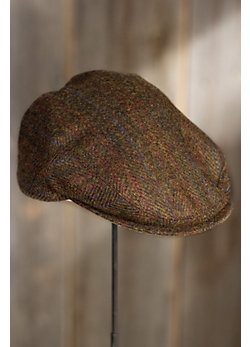 Benson Goorin Brothers Wool Ivy Cap
