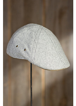 Haight St. Goorin Brothers Wool-Blend Duckbill Hat