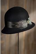 Women's Vilma Goorin Brothers Wool Cloche Hat