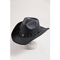 Blackwell Toyo Straw Cowboy Hat