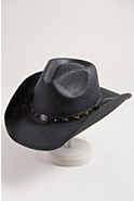 Blackwell Toyo Straw Hat
