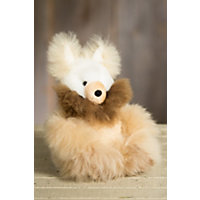 Alpaca Wool Bunny Western & Country