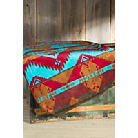 Native Journey Throw Western & Country