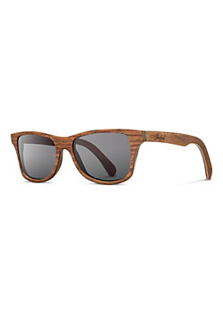 Shwood Originals Canby Walnut Sunglasses