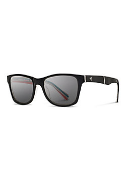 Shwood Fifty-Fifty Canby Pendleton Sunglasses