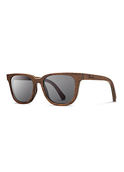 Shwood Originals Prescott Walnut Sunglasses