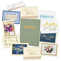 Get Well Card Assortment Box