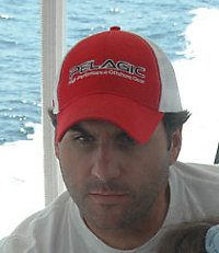 Adam LaRossa