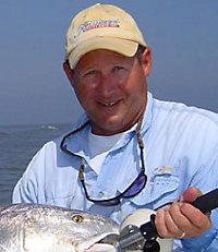 Greg Hildreth