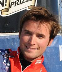 Justin Lucas