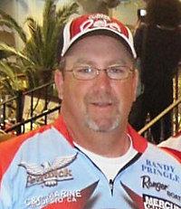 Randy Pringle