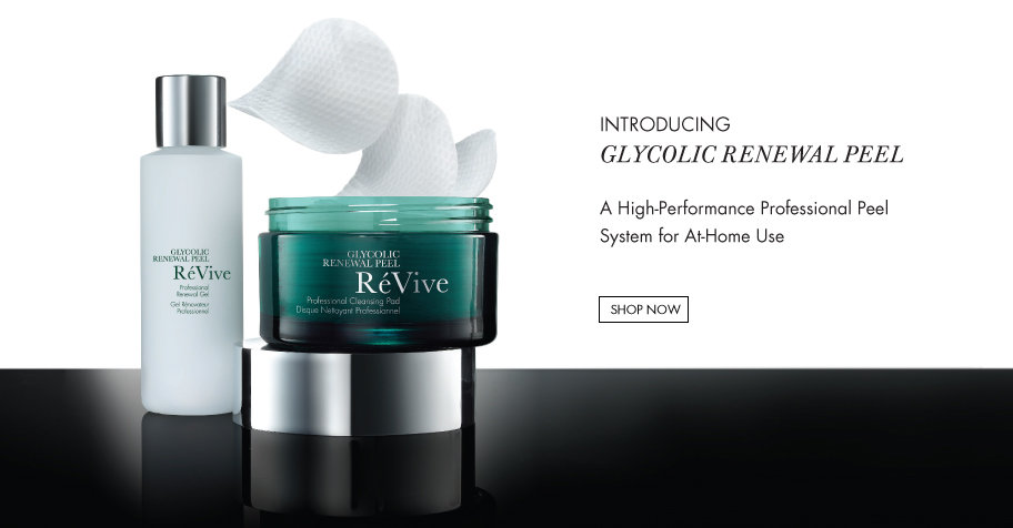 New Glycolic Renewal Peel Profession System