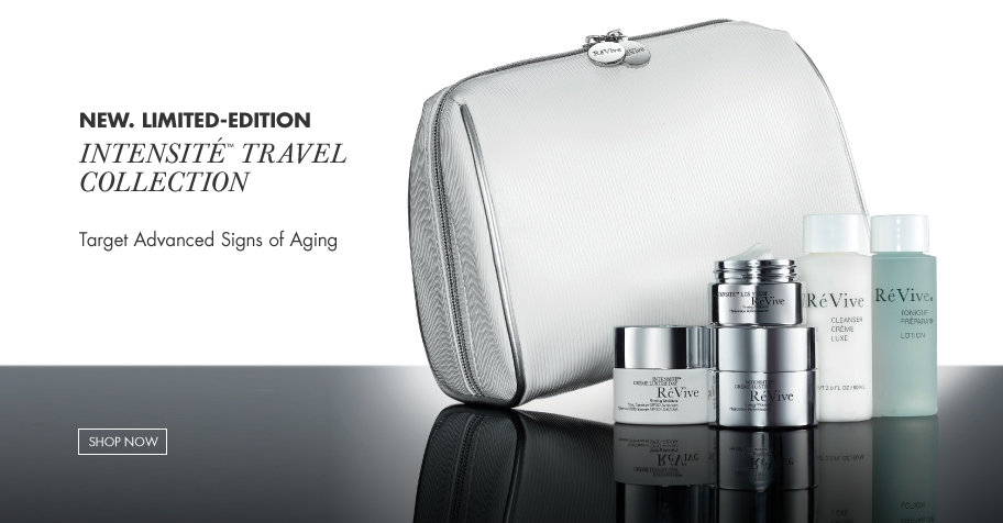 Intensite Travel Collection