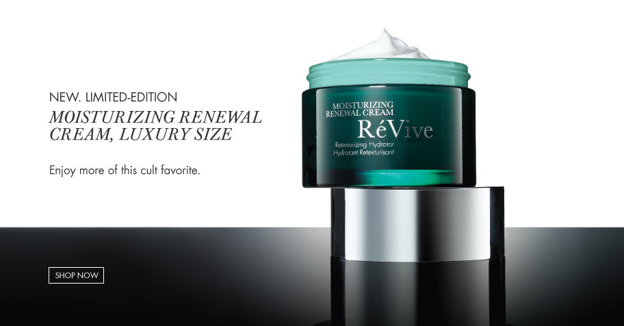 Moisturizing Renewal Cream Luxury Size