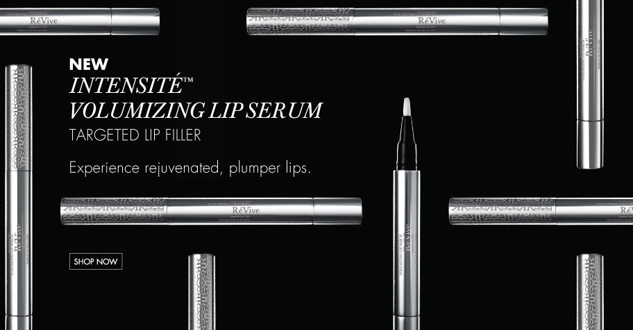 NEW Intensite Line Erasing Serum