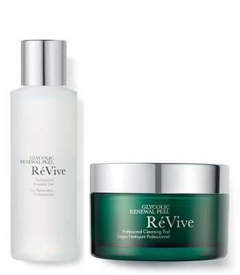 Glycolic Renewal Peel Professional System