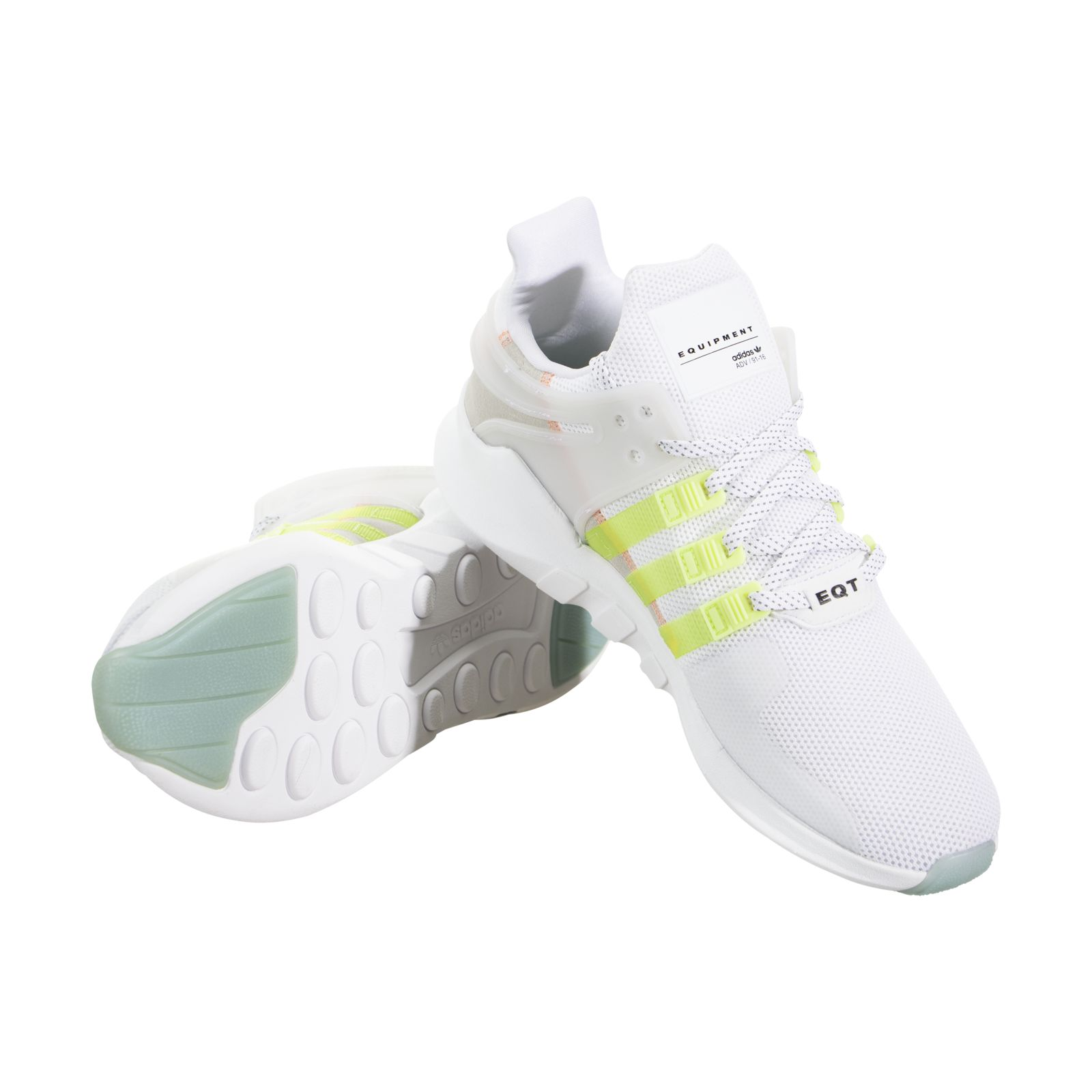 newest d25d6 1749b Details about Adidas EQT Support ADV W db0401