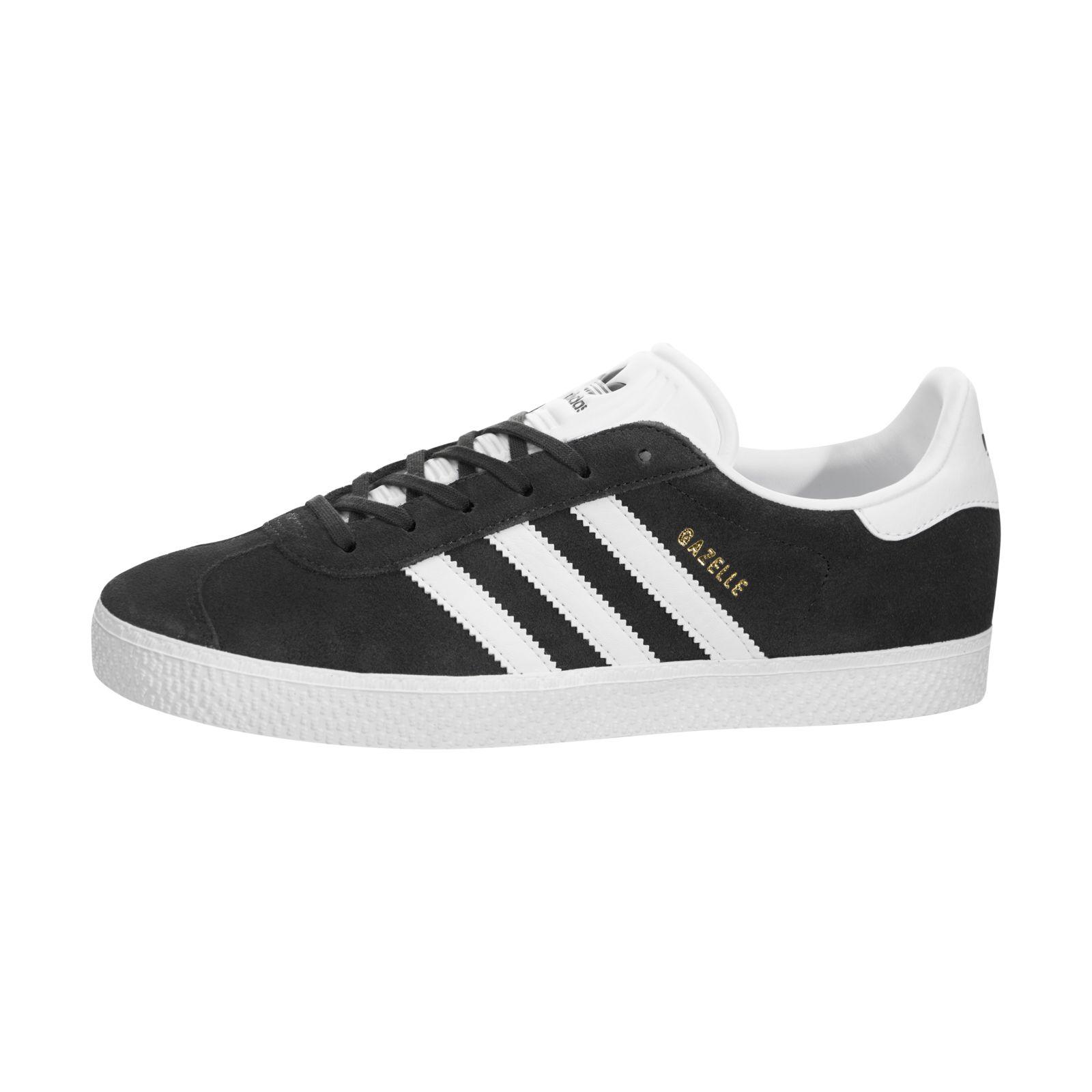 the latest 25887 9de9a Image is loading Adidas-Gazelle-Kids-bb2503