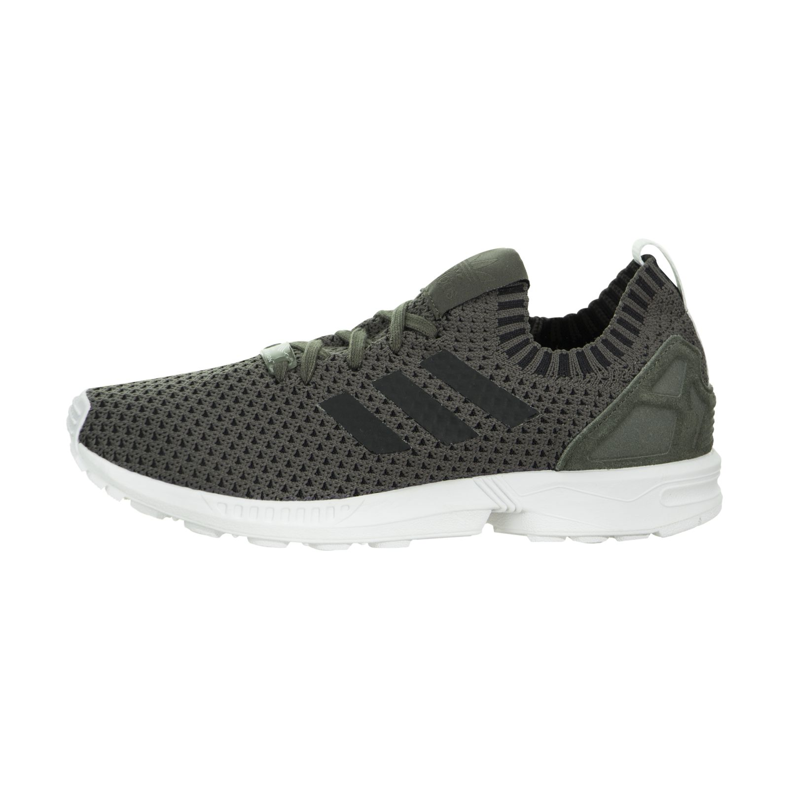adidas zx flux utlty green