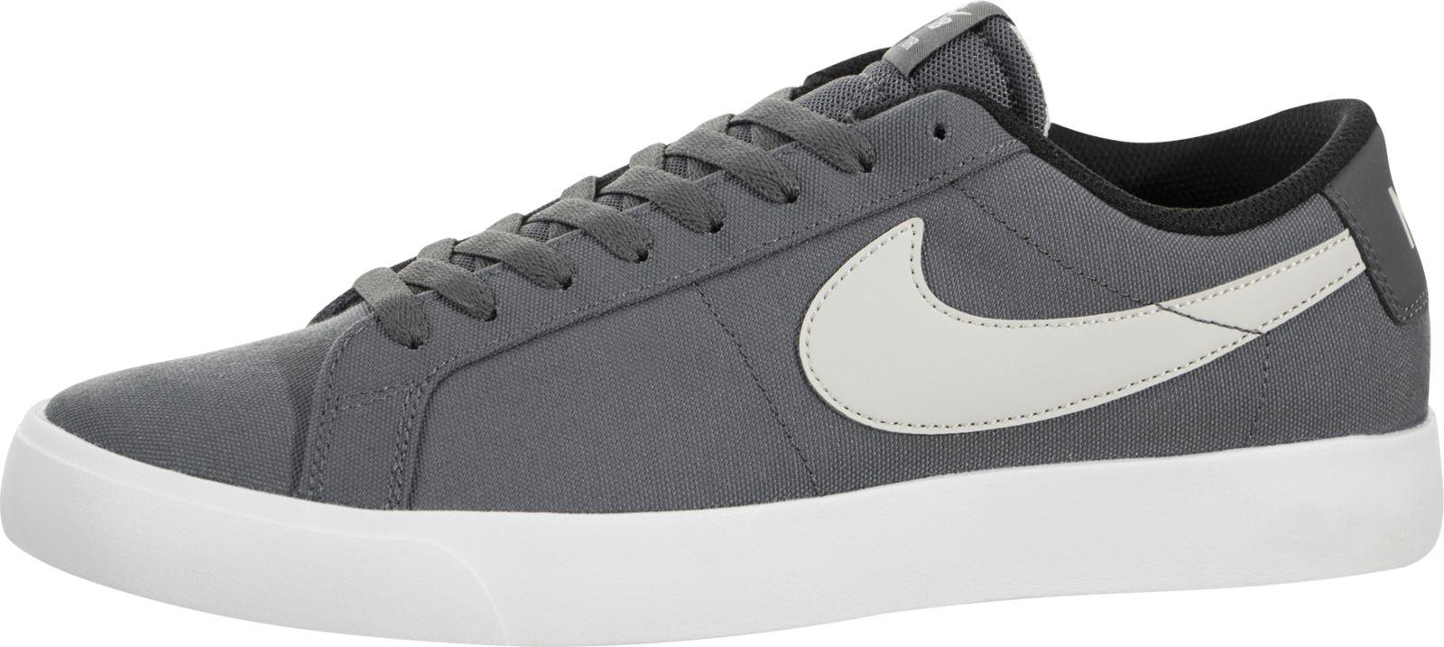 Nike SB Blazer Vapor TXT Dark Grey / Light Bone